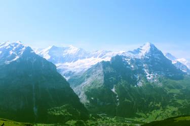 Switzerland by CAPSLOCK44