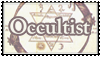 Occultist by Kvranes