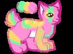 sold Feline adopt