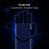 PlanetWolF - Cybernetic Thunder-Clap