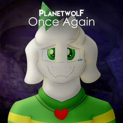 PlanetWolf - Once Again (Undertale REMIX)