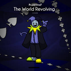 PlanetWolF - The World Revolving