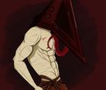 SH:: Pyramid Head