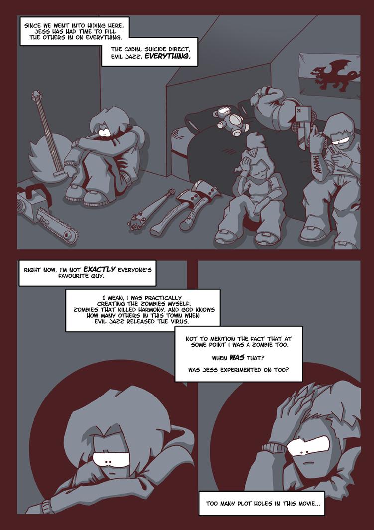 Jazz and Jess, page 184 by Natephoenix
