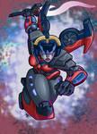 Transformers IDW Windblade