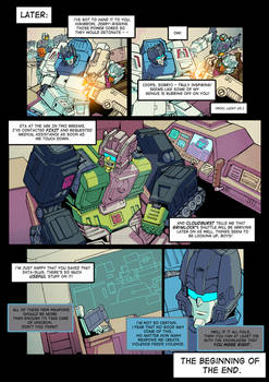 RetCON 2017 Exclusive Comic, Page 15
