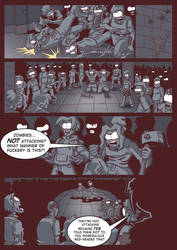 Jazz and Jess - Page 204 by Natephoenix