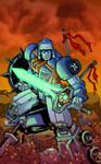 Transformers G1 Sentinel Prime