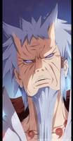Naruto 670 - Hagoromo