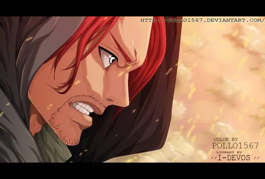 One Piece 907 - shanks