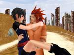 AkuShi: Carry you home