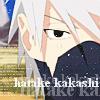 Hatake by micahn10