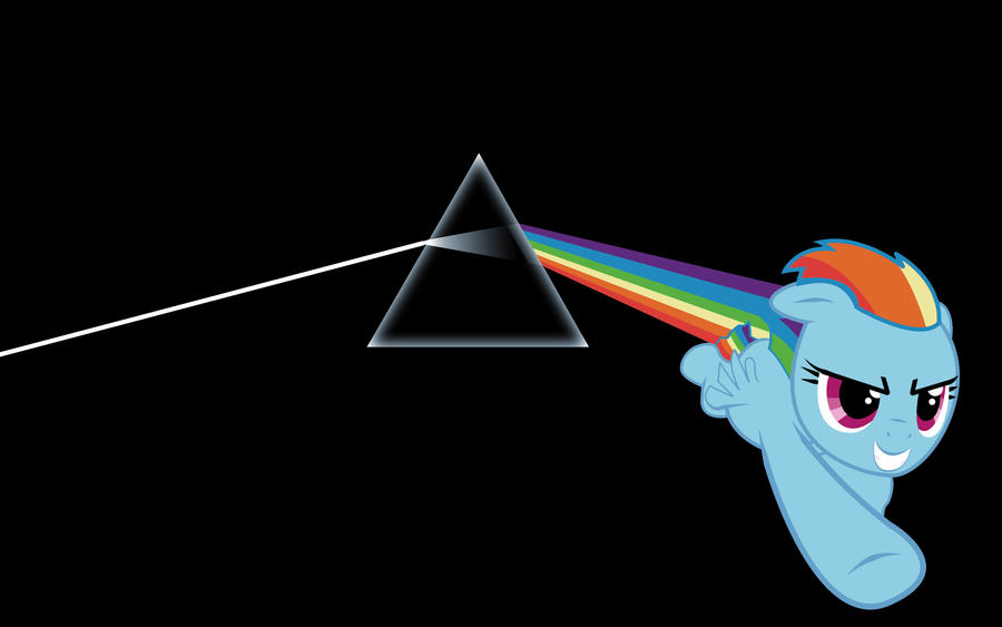 Dash's Dark Side of the Moon by Resistance-Of-Faith