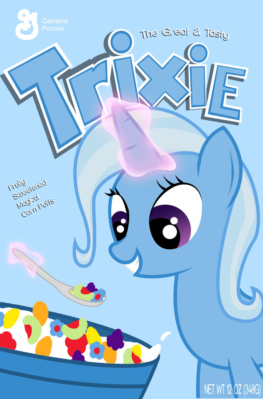 THE GREAT-AND-TASTY TRIXIE by Resistance-Of-Faith