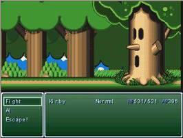 Kirby RPG - NO WAY