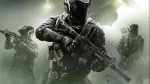 Infinite Warfare Wallpaper