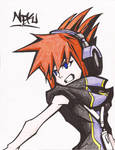 The World Ends With Neku