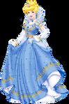 Disney Princess Cinderella Transparent 13