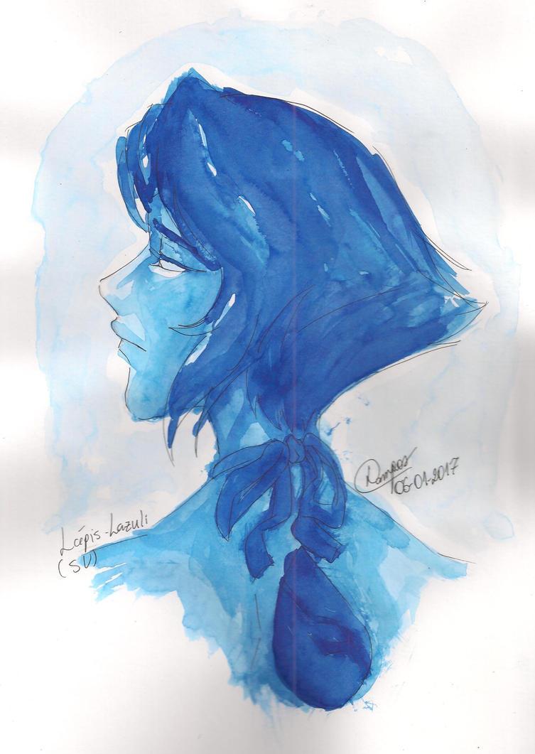 Nankin Lazuli by L4154