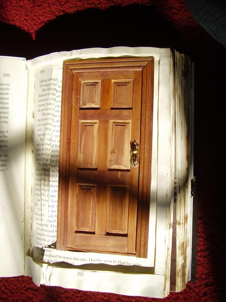 an unfound door by whitewolf2073 ... & an unfound door by whitewolf2073 on DeviantArt