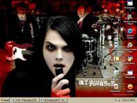 Helena-My Chemical Romance by sky-eyes