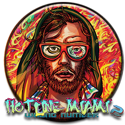 Hotline Miami 2 Wrong Number Icon By Fioretheman On Deviantart
