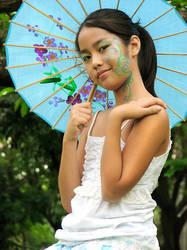 Under My Umbrella.. by YegwaEgnis14