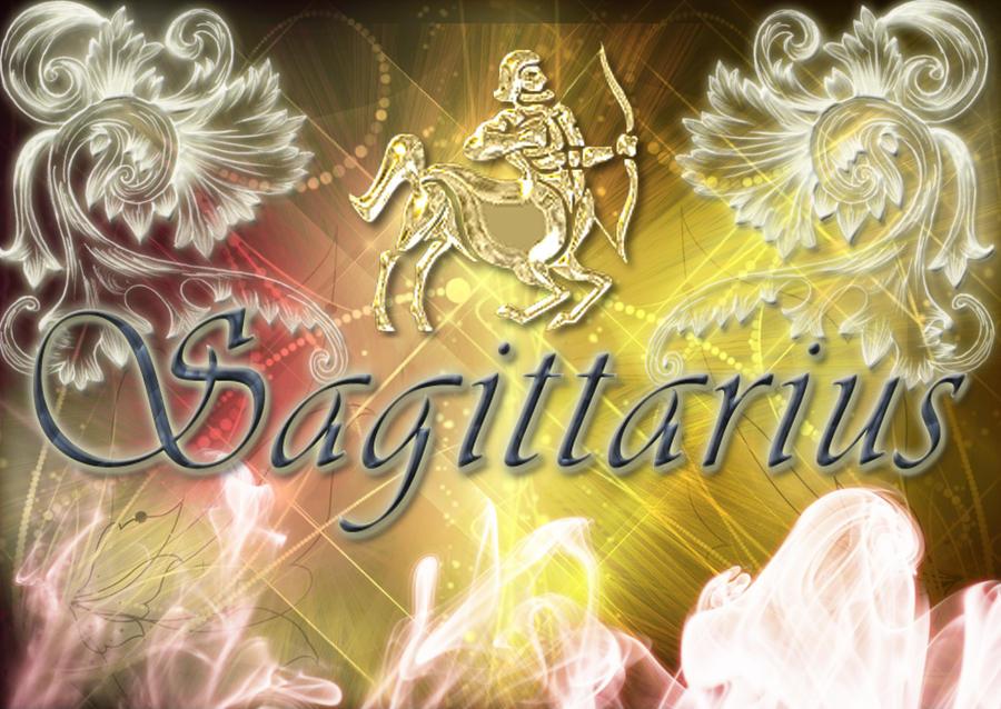 Sagittarius Wallpaper By Stanlerd11