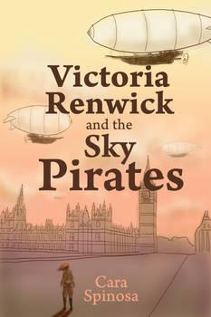 Sky Pirates Cover