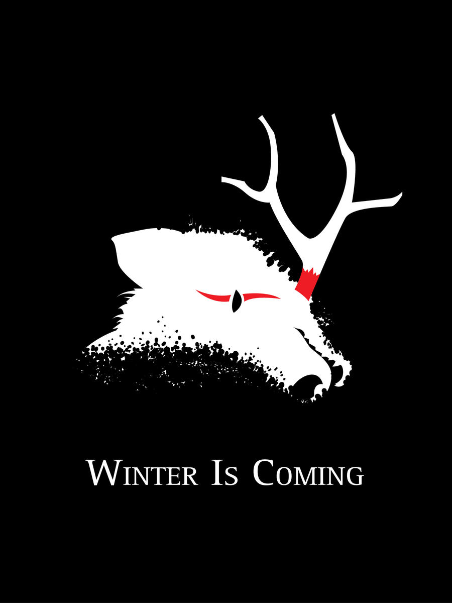 Winter Is Coming by Rewind-Me