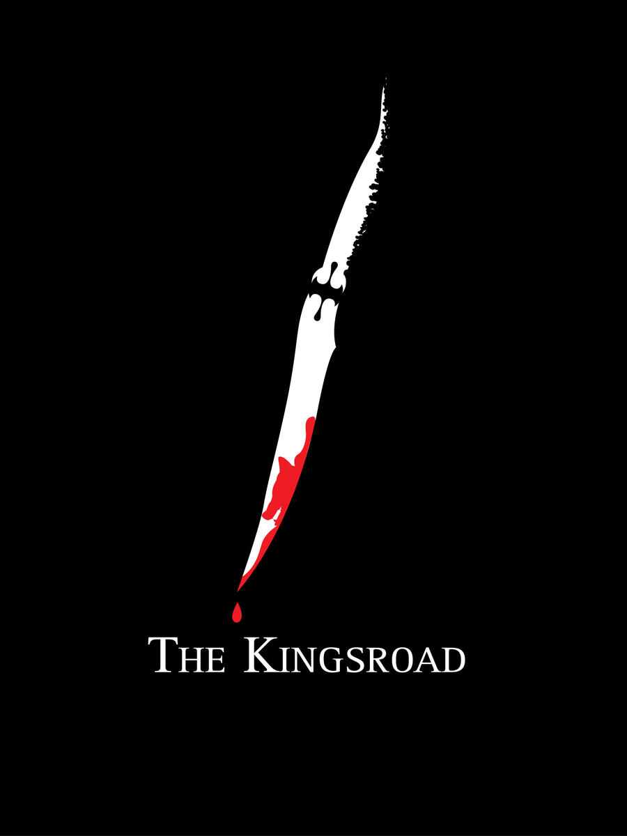 The Kingsroad by Rewind-Me