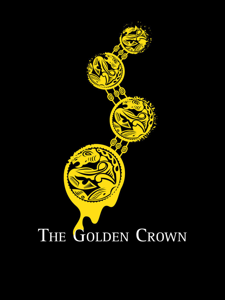 The Golden Crown by Rewind-Me