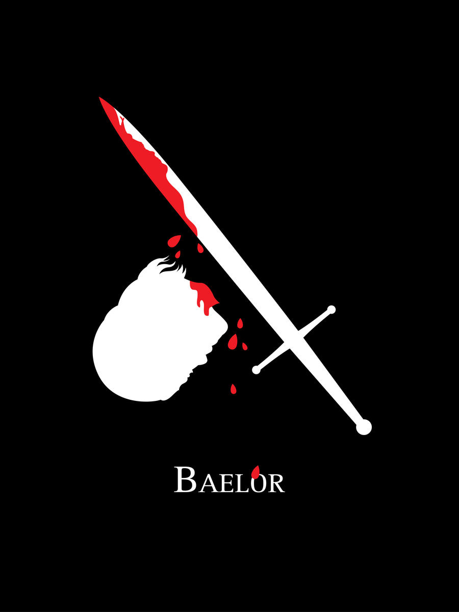 Baelor by Rewind-Me