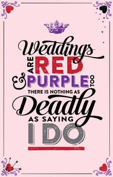 Deadly Weddings