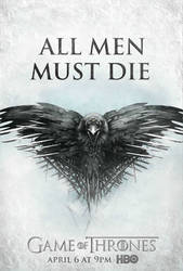 Game of Thrones Season 4 poster Fix
