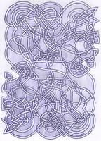 Biroknot by herbevore