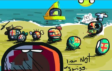 [REDRAW] PACIFIC OCEAN!!