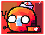 [REQUEST] Switzerlandball