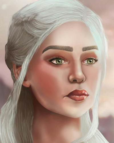 Dany by Claire777555