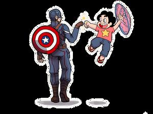 Steven and Steve