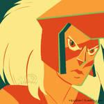 Steven Universe: Jasper