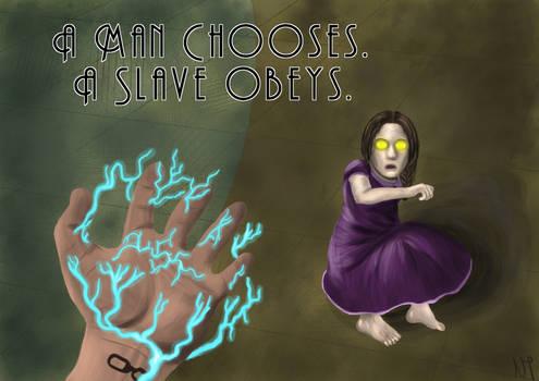 BioShock - Man or Slave?