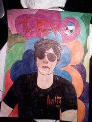 The Rev of A7X