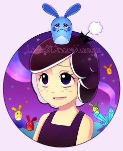 Love2DrawManga's Profile Picture