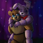 Art trade -felineSyndr0me-