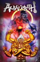 asura the destructor by joejr2