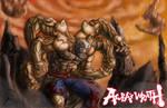 asura's wrath... la ira de asura
