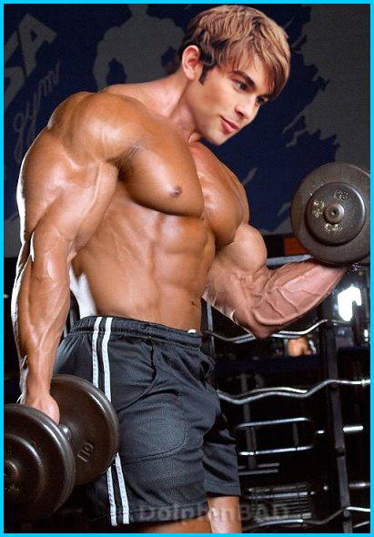 muscleMorph  Zac Efron1 by dolphinbad Caster Semenya Tests 'Show High Male Testosterone ...