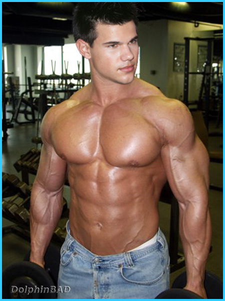 forgot to take steroids