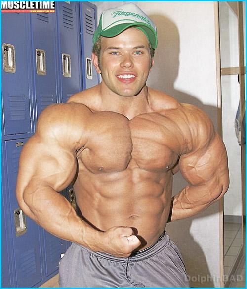 Pin Lutz Muscle Milk Man Kellan Scott Porter Photos Just ...